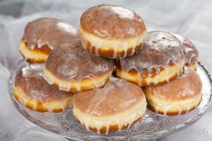 Paczki | Donuts